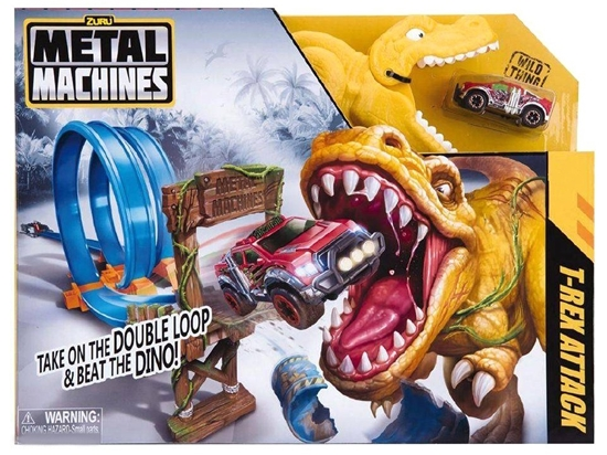 Slika od Metal Machines - T-Rex pista