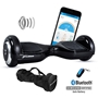 "Slika od XPLORER  Hoverboard City black 6"" v2"